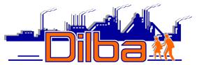 Dilba Logo